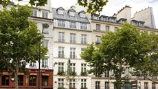 Manoir St Germain