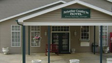 Meriwether Country Inn Warm Springs