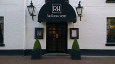 The Rugby Hotel