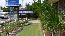 Blue Shades Motel