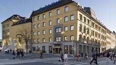 Scandic Oslo City Hotel
