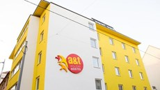 a&t Holiday Hostel Vienna
