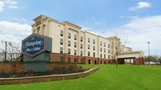 Hampton Inn Knoxville-I-75 North