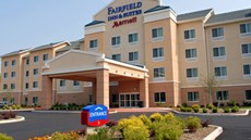 Fairfield Inn & Suites Millville