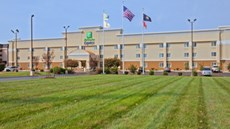 Holiday Inn Express Bowling Green