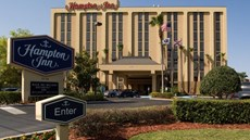 Hampton Inn Orlando Near Universal Blvd