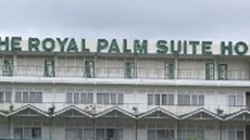 Royal Palm Suite Hotel