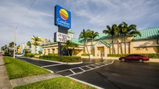 Comfort Inn & Suite Resort