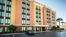 Comfort Suites Baymeadows