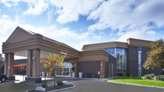 Holiday Inn Livonia Conference Ctr