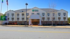 Holiday Inn Express & Stes Acworth
