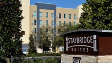 Staybridge Suites St Petersburg