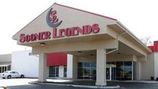 Sooner Legends Inn & Suites
