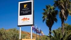 Chifley Alice Springs Resort