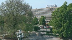 Grand Hotel Hannover