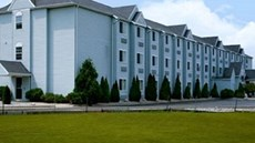 Mount Pleasant Inn and Suites