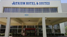 Atrium Hotel & Suites DFW Airport South