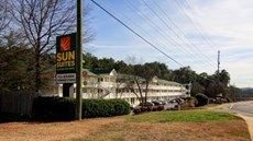 InTown Suites at Kennesaw University