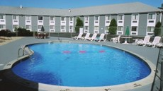 Ambassdor Inn & Suites -Cape Cod