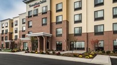 TownePlace Suites Bangor