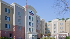Candlewood Suites The Woodlands