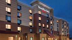 Towneplace Suites Mechanicsburg