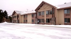 AmericInn Lodge & Sts Black River Falls