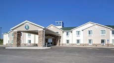 Cobblestone Inn & Suites Avoca