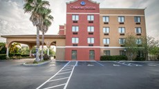 Comfort Suites Fort Pierce