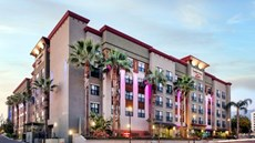 Residence Inn Los Angeles Burbank/Dtwn