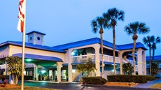 Vista Inn & Suites of Tampa