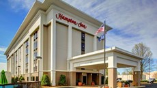 Hampton Inn Greenville I-385 Woodruff Rd