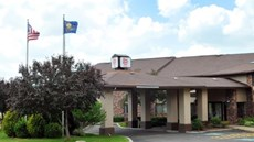 Red Roof Inn & Suites Hermitage