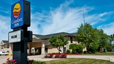 Quality Inn Michigan City