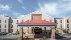 Quality Suites Hotel Morristown