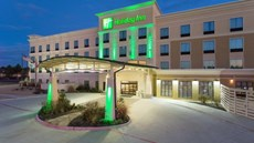 Holiday Inn Texarkana Convention Center