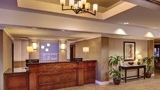 Holiday Inn Express/Stes San Diego
