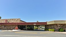 Econo Lodge Fresno Yosemite Gateway