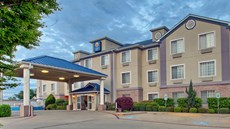 Quality Inn & Suites Cleburne Conf Cntr