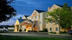 Fairfield Inn Richmond