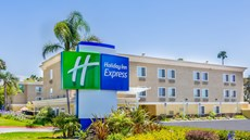 Holiday Inn Express SeaWorld-Beach Area