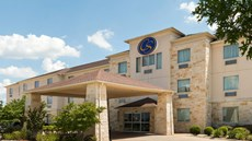 Rodeway Inn & Suites of Killeen