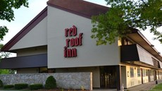 Red Roof Inn Benton Harbor - St Joseph