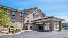 Comfort Inn & Suites Lees Summit
