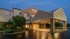 Fairfield Inn by Marriott/NW
