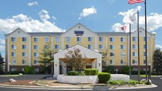 Fairfield Inn by Marriott Midway Airport