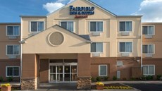 Fairfield Inn & Suites Indianapolis Arpt
