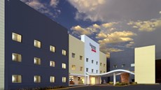 Fairfield Inn & Suites Saltillo