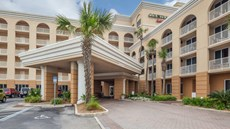 Courtyard by Marriott Jacksonville Beach