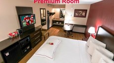 Red Roof Inn St Clairsville - Wheeling W